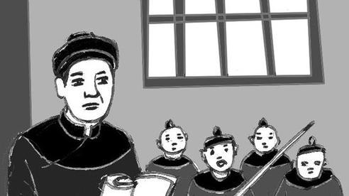 Tiến sĩ từng ba lần từ chối chức quan triều Nguyễn về quê dạy học là ai?