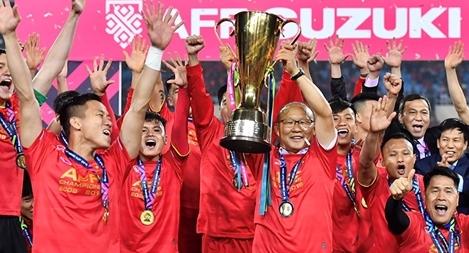 Nóng: Chính thức công bố thời điểm tổ chức AFF Cup 2020