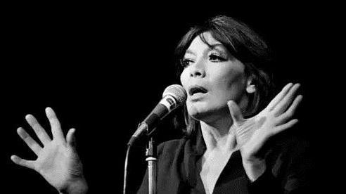 Ca sĩ, diễn viên huyền thoại Juliette Gréco qua đời