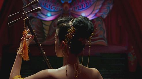 Phim 'Kiều' hé lộ những hình ảnh đầu tiên vào đúng 200 năm ngày mất của Đại thi hào Nguyễn Du