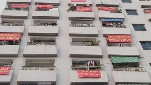 TP Hồ Chí Minh: Hơn 30.000 căn hộ bị 'treo' sổ hồng, Thủ tướng chỉ đạo sớm giải quyết