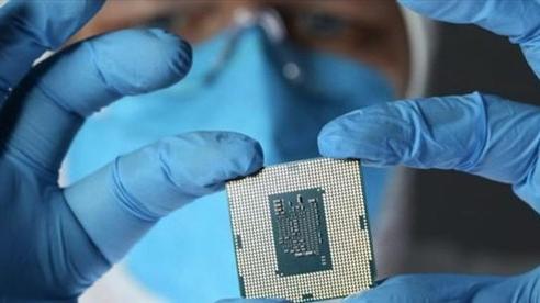 Mỹ trừng phạt công ty sản xuất chip lớn nhất Trung Quốc