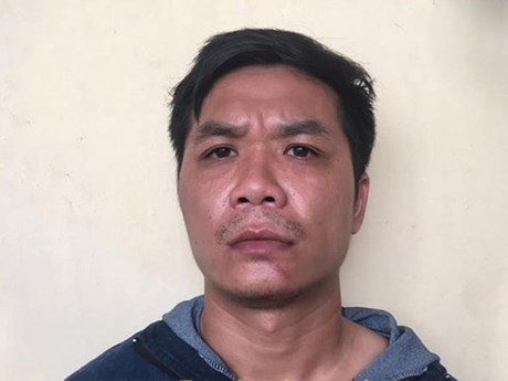 Hà Nội khởi tố bị can dùng súng điện tấn công lực lượng Công an