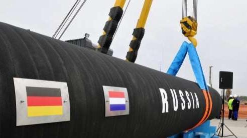 Hoa Kỳ lập liên minh chống Nord Stream - 2