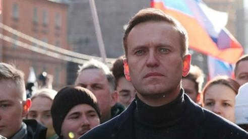 Châu Âu bức xúc vụ Navalny, Moscow chứng minh dàn dựng