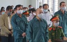 Kháng nghị không cho nguyên Chủ tịch TP Phan Thiết sai phạm đất đai hưởng án treo