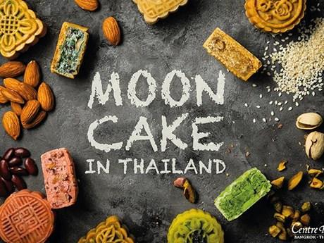 Thái Lan: Bánh Trung Thu ế ẩm vì dịch bệnh COVID-19