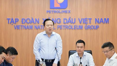Petrolimex sẽ bán hết cổ phiếu quỹ trong năm 2020-2021, đang xây dựng phương án thoái vốn Nhà nước