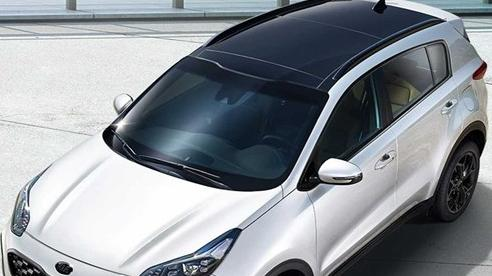 Kia Sportage thế hệ mới dần lộ diện: Nhiều điểm xịn như Tucson đang tạo sốt, tạo áp lực cho Honda CR-V