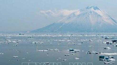 Nhật Bản phản ứng việc Nga tập trận tại quần đảo tranh chấp