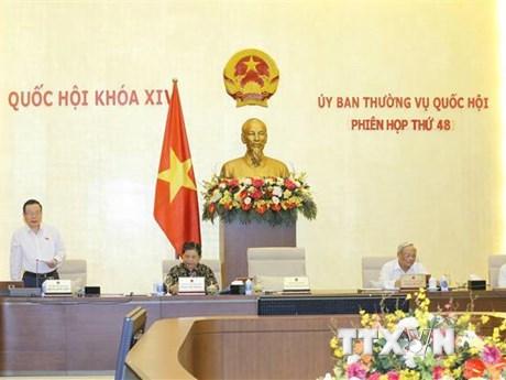 Thủ tướng phân công chuẩn bị báo cáo tại Kỳ họp thứ 10, Quốc hội XIV