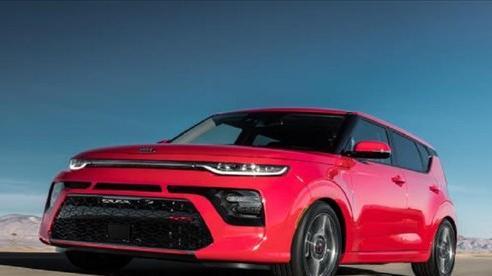 Kia điều chỉnh dòng xe Soul ra mắt thị trường Mỹ