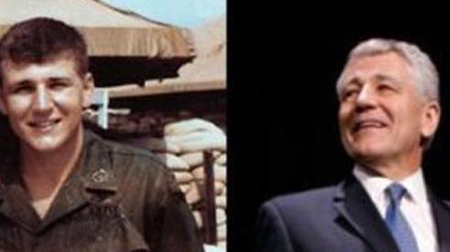 Cựu Bộ trưởng Quốc phòng Mỹ với ký ức Việt Nam theo suốt cuộc đời