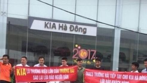 Vợ chồng cựu Chủ tịch HĐQT ở Hà Nội chiếm đoạt tiền tỷ của nhiều người