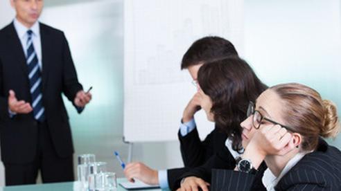 4 điều cần làm khi phỏng vấn thất bại
