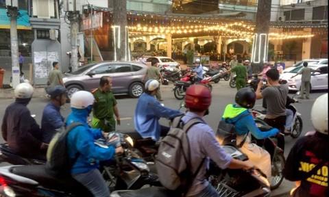 Truy tố nhóm đối tượng chém lìa tay người đàn ông, tử vong tại Sài Gòn