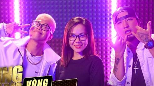 RichChoi đối đầu Gizmo: Ai sẽ giành chiến thắng khi kết hợp với nghệ sĩ Opera - Khánh Ngọc?