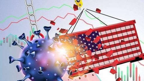 Kinh tế Mỹ thành thị trường mới nổi: Vì đâu nên nỗi?