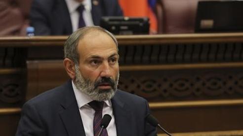 Chiến sự Armenia-Azerbaijan: Thủ tướng Nikol Pashinyan muốn chấm dứt xung đột
