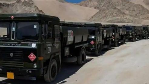 Ấn Độ yêu cầu Trung Quốc cùng rút quân tại khu vực biên giới