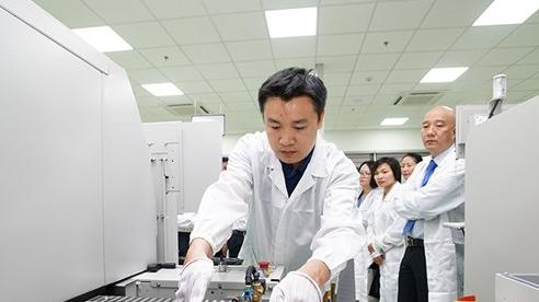 Đà Nẵng khánh thành dự án Nghiên cứu sản xuất và lắp ráp thiết bị điện tử công nghệ cao