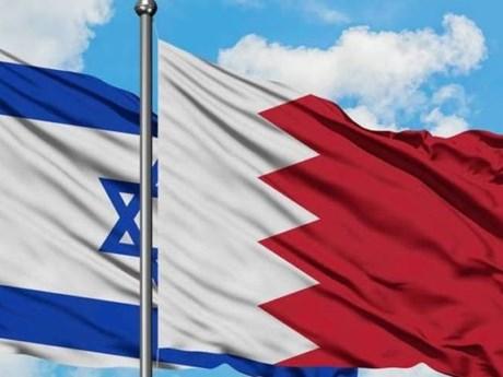Israel tuyên bố chính thức thiết lập quan hệ ngoại giao với Bahrain