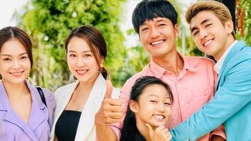 Phim Tiệm ăn dì ghẻ trở lại trên VTV3 sau Hoa hồng trên ngực trái