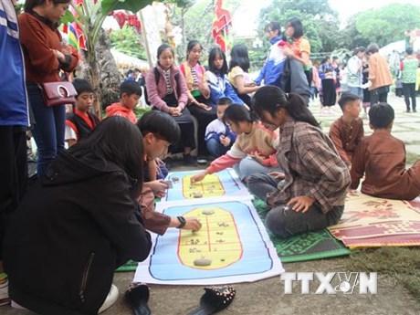 Trải nghiệm văn hóa Mường Lò để tìm hiểu đời sống tinh thần người Thái