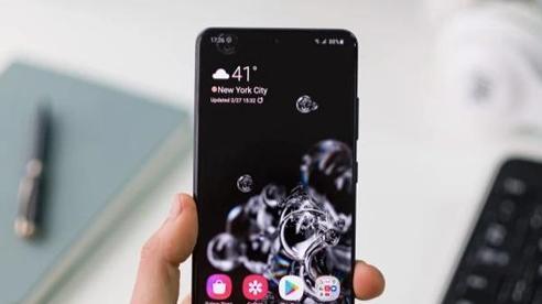 Samsung sẽ ra mắt 'bom tấn' Galaxy S21 ngay tháng 2 năm sau