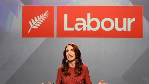 Nữ thủ tướng New Zealand tái đắc cử với số phiếu bầu áp đảo