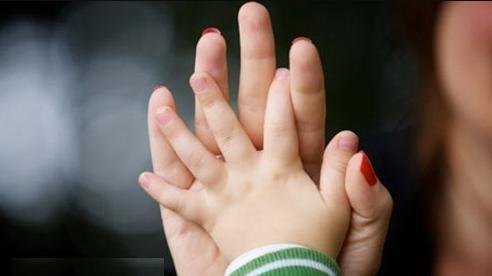 Xét nghiệm ADN mới hay con trai không phải của chồng mình