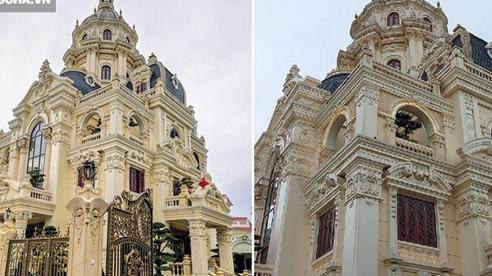 Đại gia Tuyên Quang và lễ ăn hỏi trong lâu đài dát vàng lộng lẫy đến 'nghẹt thở'