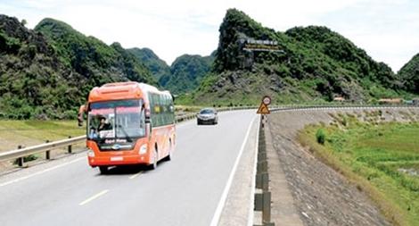 Đường Hồ Chí Minh không thể thông tuyến trong năm 2020