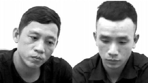 24 giờ lần theo dấu vết bắt 2 nghi can sát hại người đàn ông sống một mình