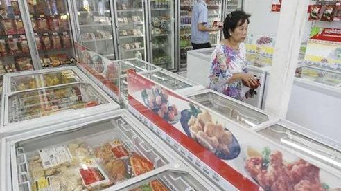 CDC Trung Quốc khẳng định virus corona lây qua hàng đông lạnh
