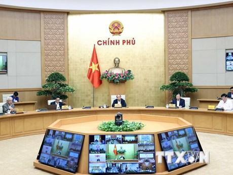 Thủ tướng: Quản lý y tế chặt chẽ người nhập cảnh vào Việt Nam