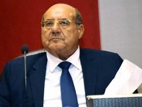 Cựu Chánh án 73 tuổi được bầu làm Chủ tịch Thượng viện Ai Cập