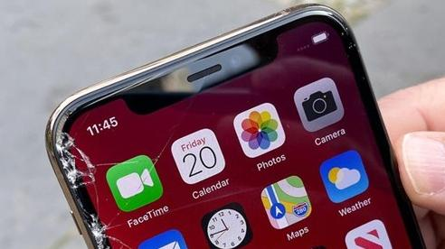 Sửa màn hình iPhone 12 đắt ngang mua một chiếc smartphone mới