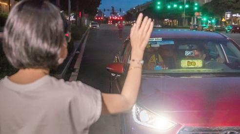 Xuất hiện hộp đèn thông minh như 'trợ lý ảo' trên xe công nghệ