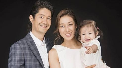 Chung Gia Hân giải nghệ để tập trung cho gia đình, con cái
