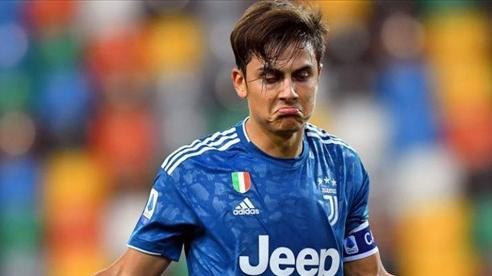 Herrera đau MU, Dybala bất mãn Pirlo