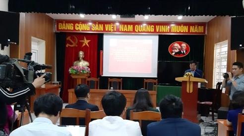 Giới thiệu, quảng bá sản phẩm OCOP các tỉnh miền Trung và Tây Nguyên tại Hà Nội
