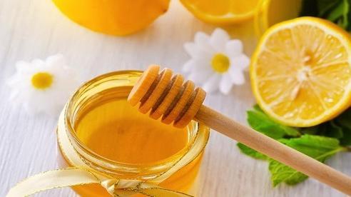 Tốn chục triệu đi spa không bằng cách dùng mật ong trị nám