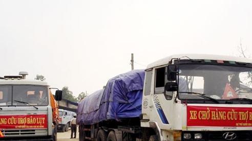 Xuất khẩn cấp 5.000 tấn gạo hỗ trợ người dân các tỉnh miền Trung