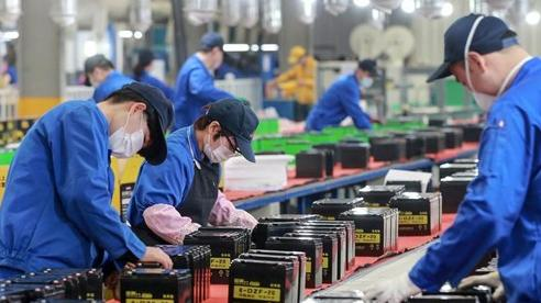 Báo Ấn Độ ấn tượng với thành tích của Việt Nam trong 'cuộc đua' cứ điểm sản xuất mới