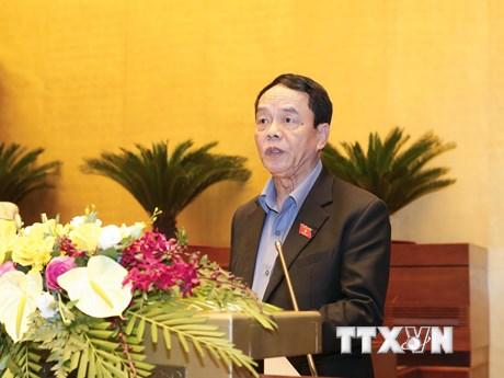Xác định rõ vai trò chủ trì, phối hợp trong Luật Biên phòng Việt Nam