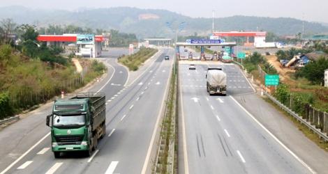 Không có nhà đầu tư tham gia Dự án PPP tuyến cao tốc kết nối Tuyên Quang - Phú Thọ