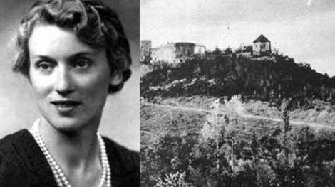 Số phận nữ điệp viên Klementyna Mankowska