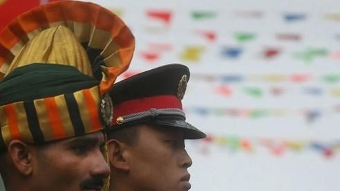 Ấn Độ trao trả binh sĩ Trung Quốc đi lạc ở biên giới tranh chấp