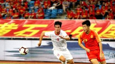 Truyền thông Trung Quốc thừa nhận thành công bóng đá Việt Nam